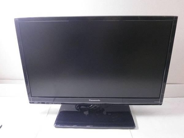 Panasonic TH-19C300 19V型液晶テレビ