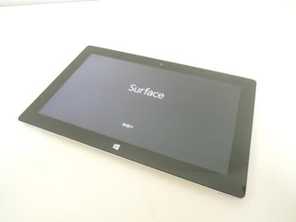 Microsoft タブレットPC surface 2 32GB P3W-00012