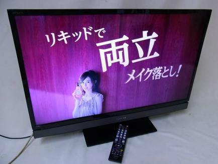 東芝 REGZA 32S5 32V型LED液晶テレビ