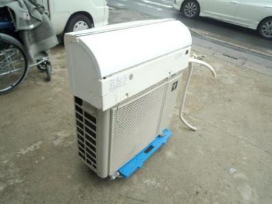 エアコン SHARP AY-Y28SX-W