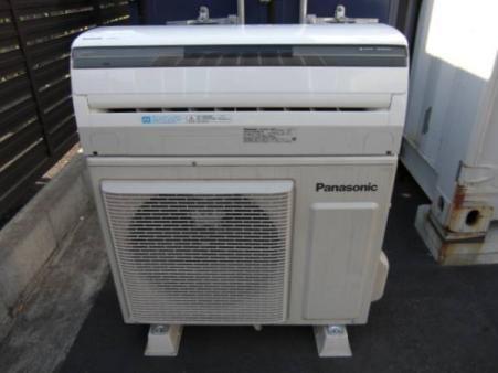 Panasonic ルームエアコン CS-223CXR