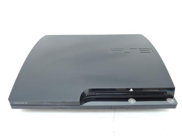 SONY PS3 CECH-2000A 120GB