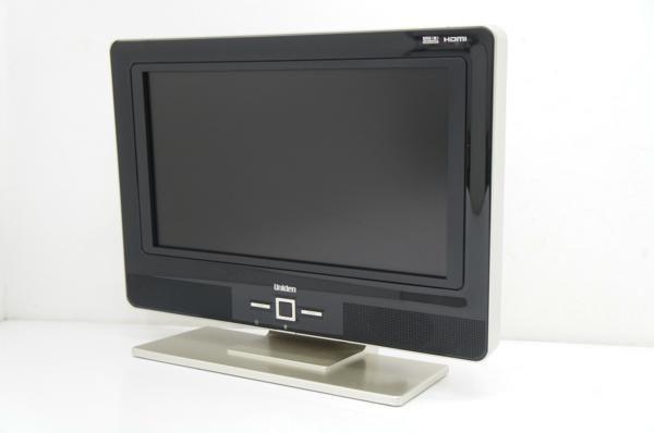 Unidenユニデン 20インチ ハイビジョン液晶テレビ TL20DX1