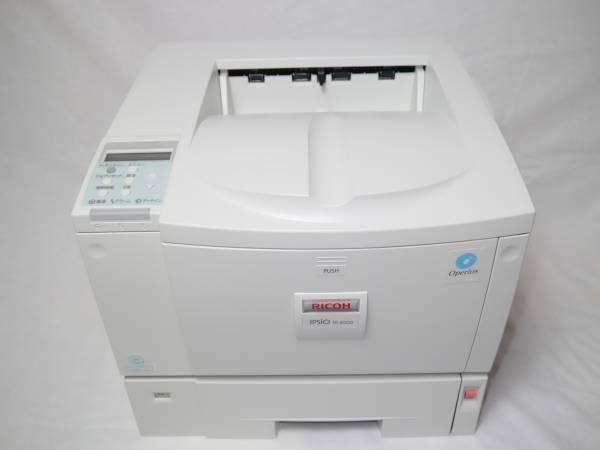 リコー IPSiO SP 4000