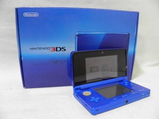 任天堂 ゲーム器本体+ソフト 3DS