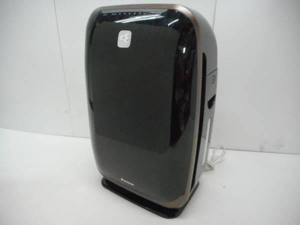 ダイキン うるおい光クリエールACK55L-T 加湿空気清浄機