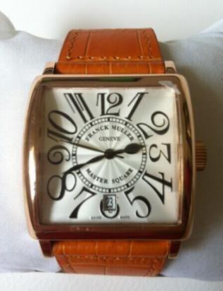 フランク ミュラー メンズ腕時計