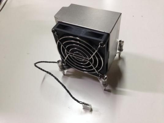 HP Z800 純正CPUクーラー