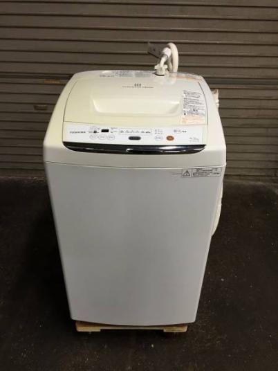 TOSHIBA 全自動洗濯機 AW-42ML