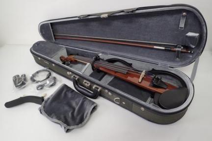 YAMAHA サイレントバイオリン SV-120