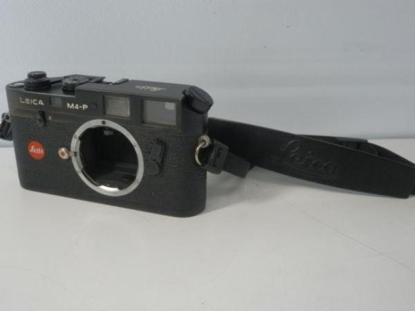 LEICA ライカ カメラ M4-P