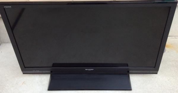 シャープ LED 液晶テレビ LC-32H10