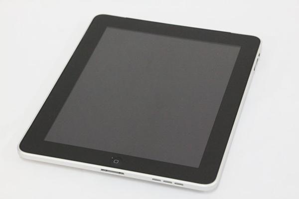 Apple アップルiPad Wi-Fi + 3G 16GB MC349J