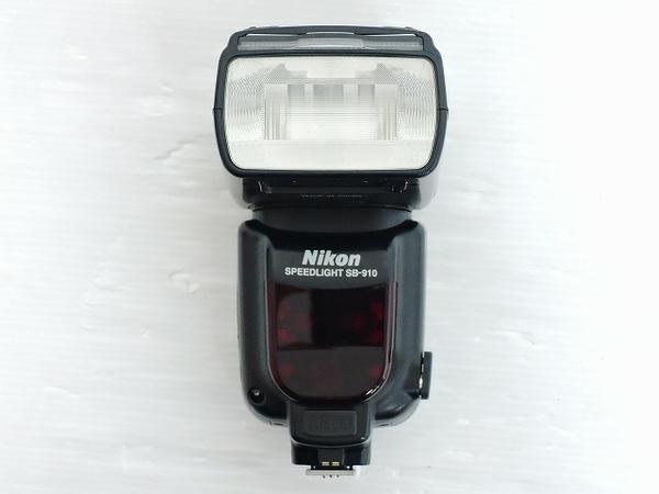 Nikon スピードライト SB-910 ストロボ カメラ