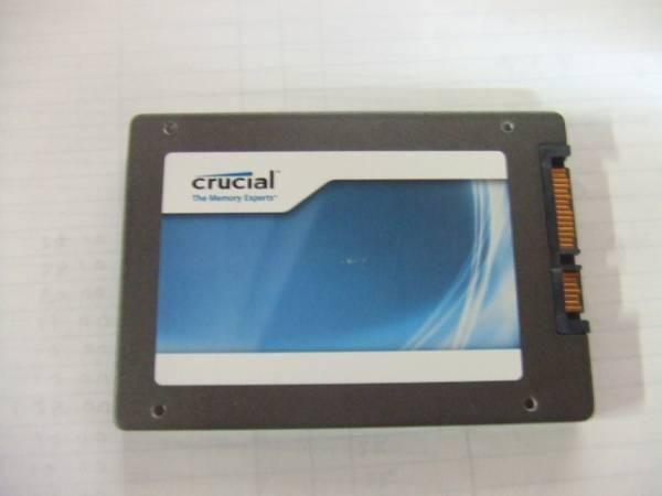 crucial SSD256GB