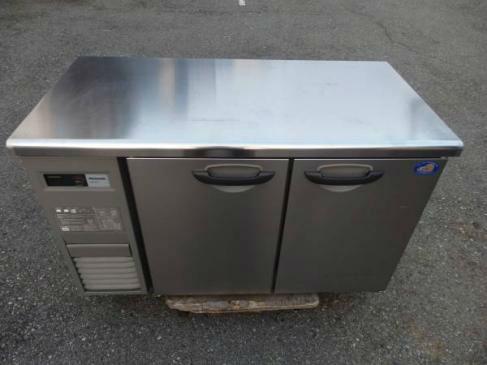 Panasonic 業務用コールドテーブル冷凍庫 SUF-K1261S