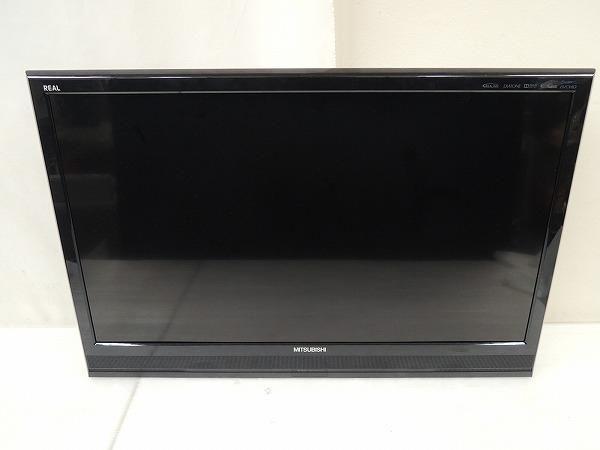 三菱 LCD-32LB3 REAL 32型 LED液晶テレビ