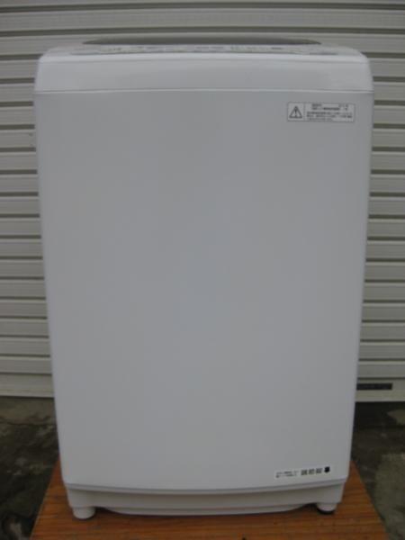 東芝全自動洗濯機 AW-80DM