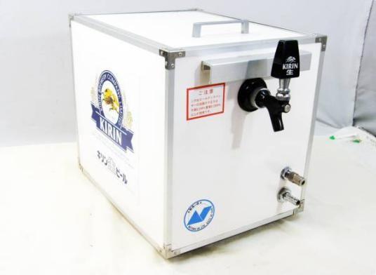 NITTOKU ニットク ビールディスペンサー BS-8