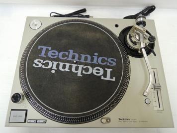 Technics SL-1200 MK3D テクニクス ターンテーブル