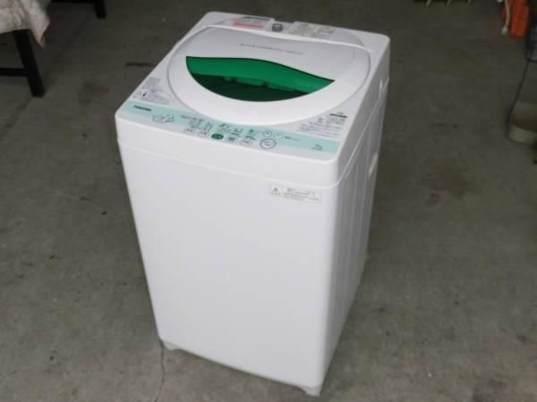TOSHIBA 全自動洗濯機 AW-505