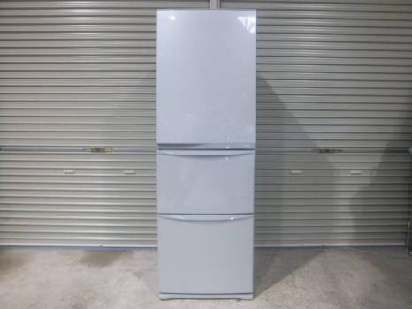 TOSHIBA ノンフロン冷凍冷蔵庫 GR-38ZY