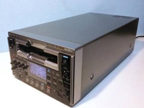 SONY HVR-1500 業務用 HDVレコーダー