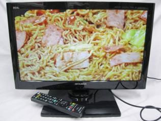 三菱LCD-22ML10 液晶テレビ22型