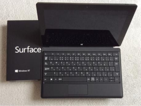 Surface rt 64gb