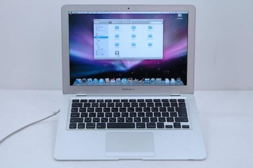 APPLE   MacBook Air MB003J/A