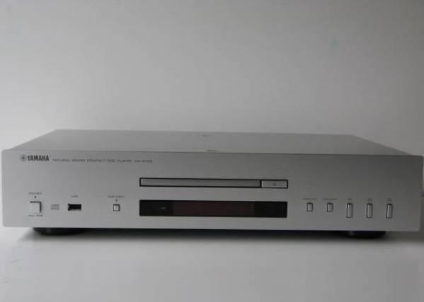 ヤマハYAMAHA CDプレーヤー CD-S700