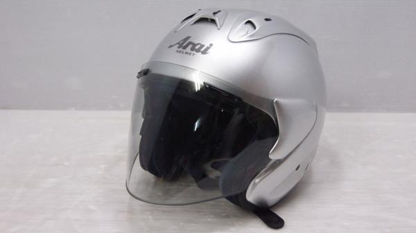 アライ ジェットヘルメット SZ-RAM3