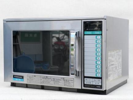 ホシザキ 業務用 電子レンジ HM-16B