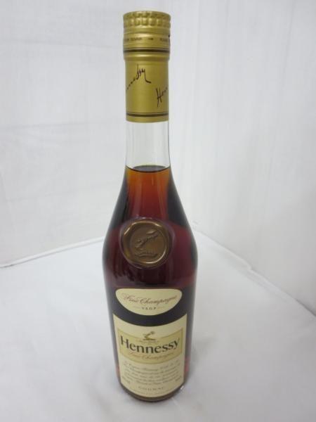 Hennessy V.S.O.P コニャック ブランデー 700ml