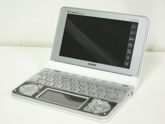 CASIO EX-word 電子 辞書 XD-N7200
