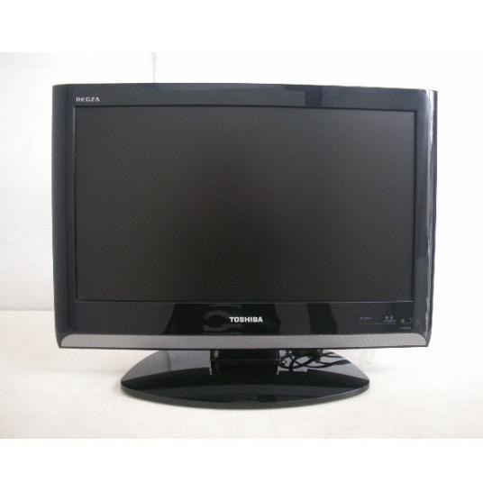 TOSHIBA REGZA 19V型液晶テレビ 19A8000