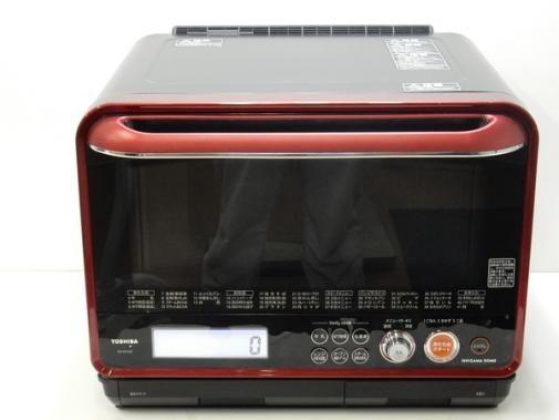 東芝 ER-KD320 過熱水蒸気 オーブン レンジ