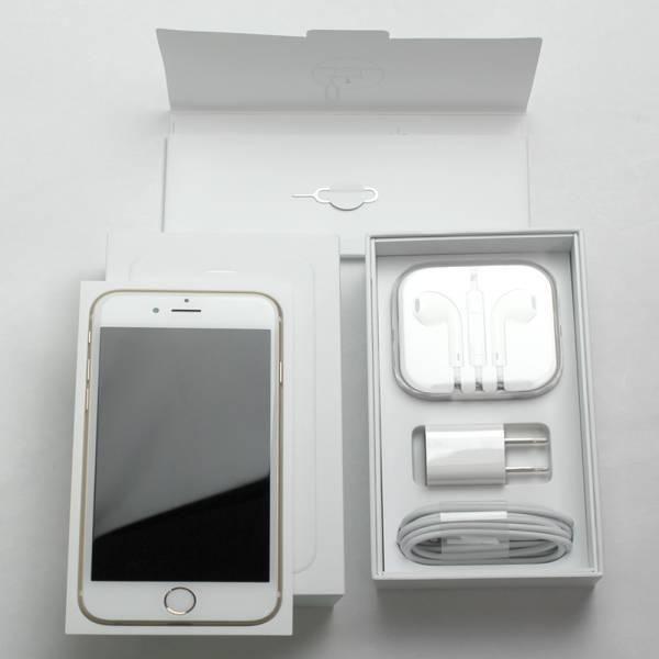 Apple iPhone6 au 128GB