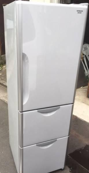 HITACHI 冷凍冷蔵庫/R-S300DMV