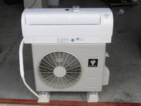 SHARP エアコン AY-A22SD