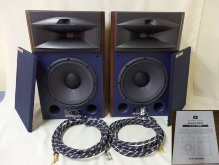 JBL 4429 スタジオモニタースピーカー