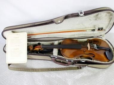 Karl Hofnerカールヘフナー バイオリンKH184