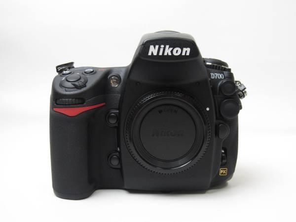 ニコン NIKON D700