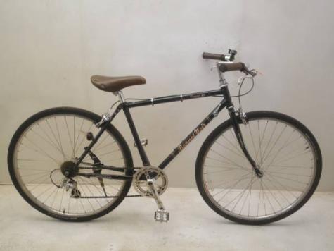 Be All Bonnet Noir Tresor RD クロスバイク