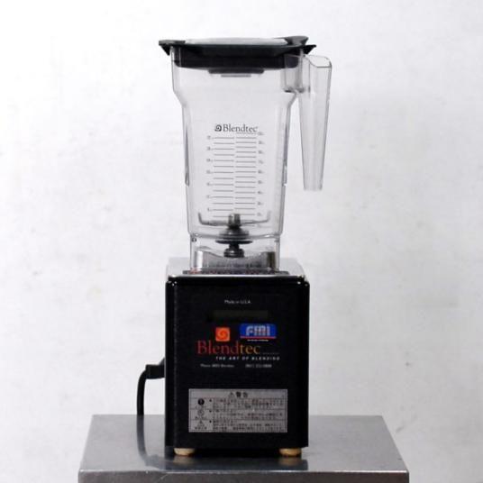 FMI 業務用 スムージーブレンダー ブレンテック ICB-3JNC