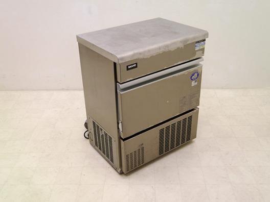 サンヨー 製氷機 SIM-S4500
