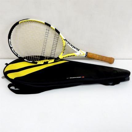 Babolat バボラ テニスラケット aero modular