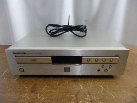 marantz SA8001 CDプレーヤー