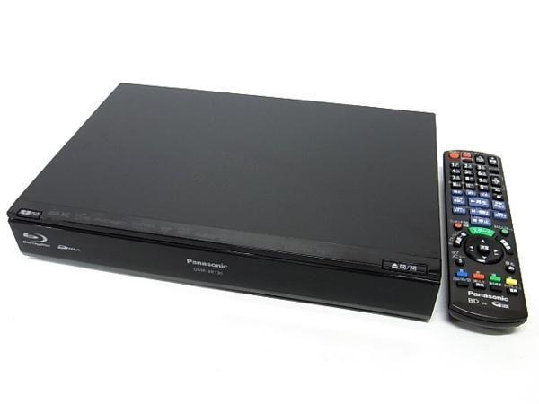Panasonic ブルーレイレコーダー DMR-BR130