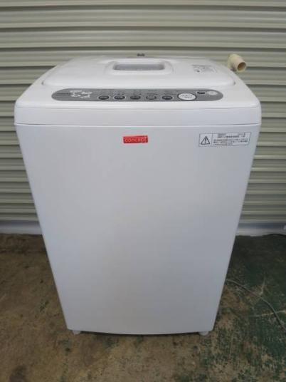 洗濯機 TOSHIBA AW-42SJC